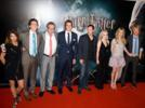`Harry Potter` gathered for the first day of rental $43.6 million