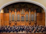 Moscow orchestras supported artists sasr