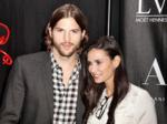 Kutcher Moore promised not to look at other women