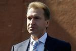 Deputy Prime Minister Shuvalov sent his son into the army